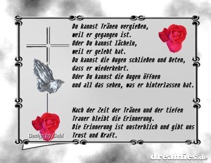 Traueranzeigen Von Fred Gadtke Trauer Hna De